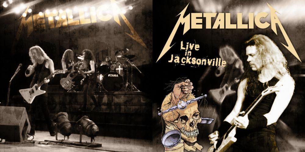 METALLICA thrash metal heavy album cover art poster posters concert concerts gd wallpaper
