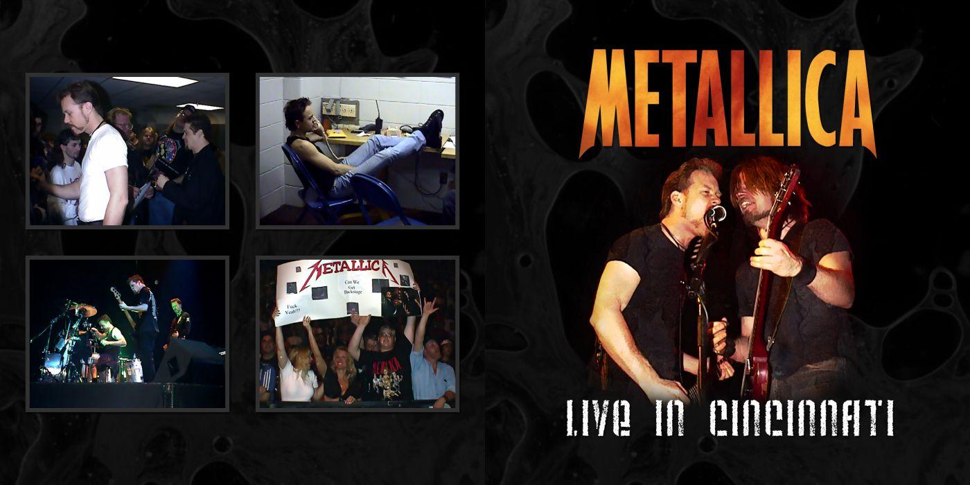 METALLICA thrash metal heavy album cover art poster posters concert concerts  e wallpaper