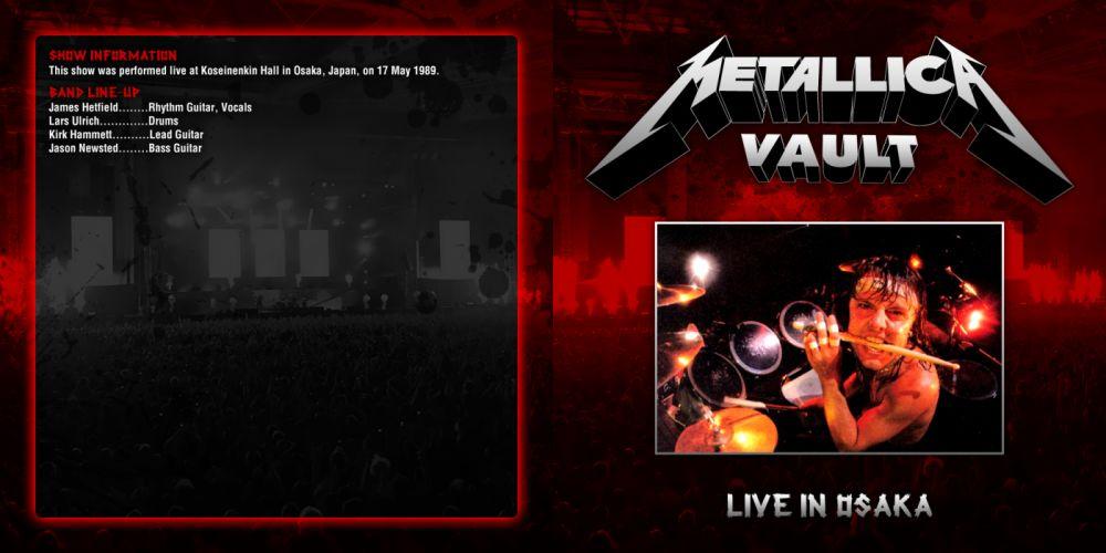 METALLICA thrash metal heavy album cover art poster posters concert concerts drums g wallpaper