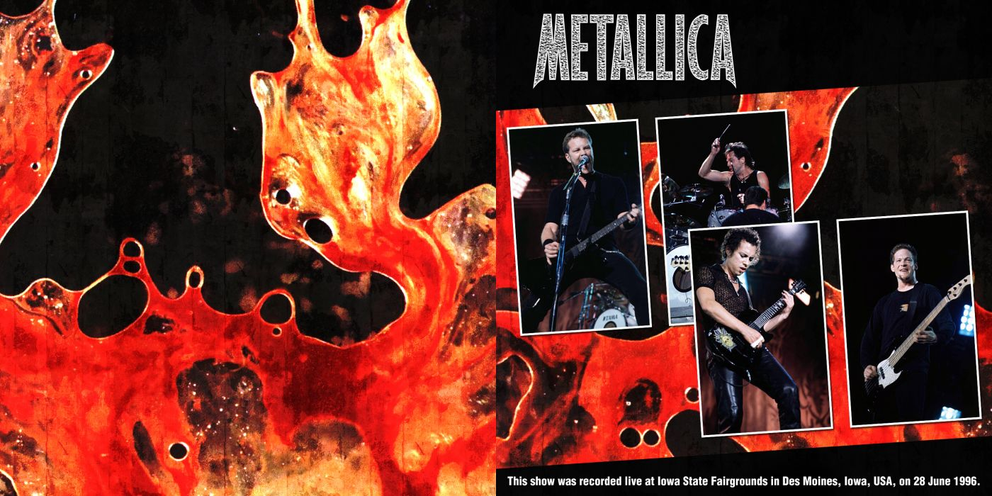METALLICA thrash metal heavy album cover art poster posters concert concerts drums guitar guitars    gk wallpaper