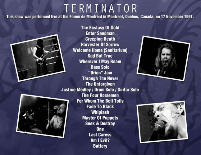 METALLICA thrash metal heavy album cover art poster posters concert concerts microphone hr wallpaper