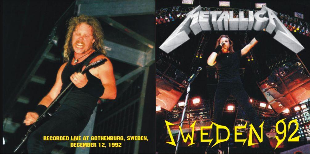 METALLICA thrash metal heavy album cover art poster posters concert concerts microphone guitar guitars te wallpaper