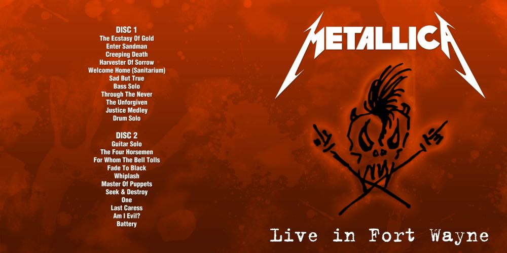 METALLICA thrash metal heavy album cover art posters poster r wallpaper