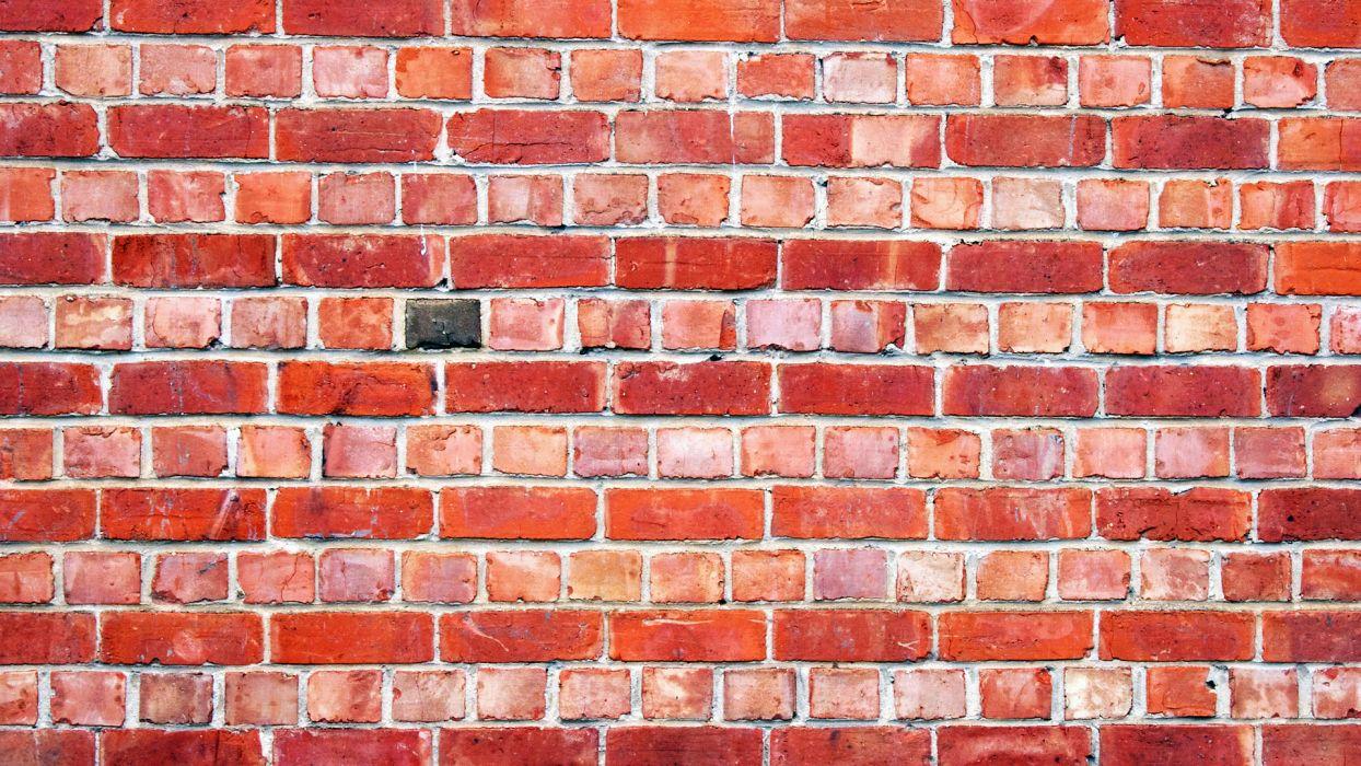 Brick wall texture masonry wallpaper