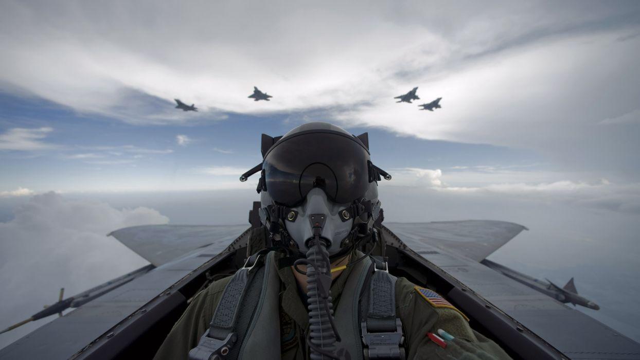 ready to flight wallpaper