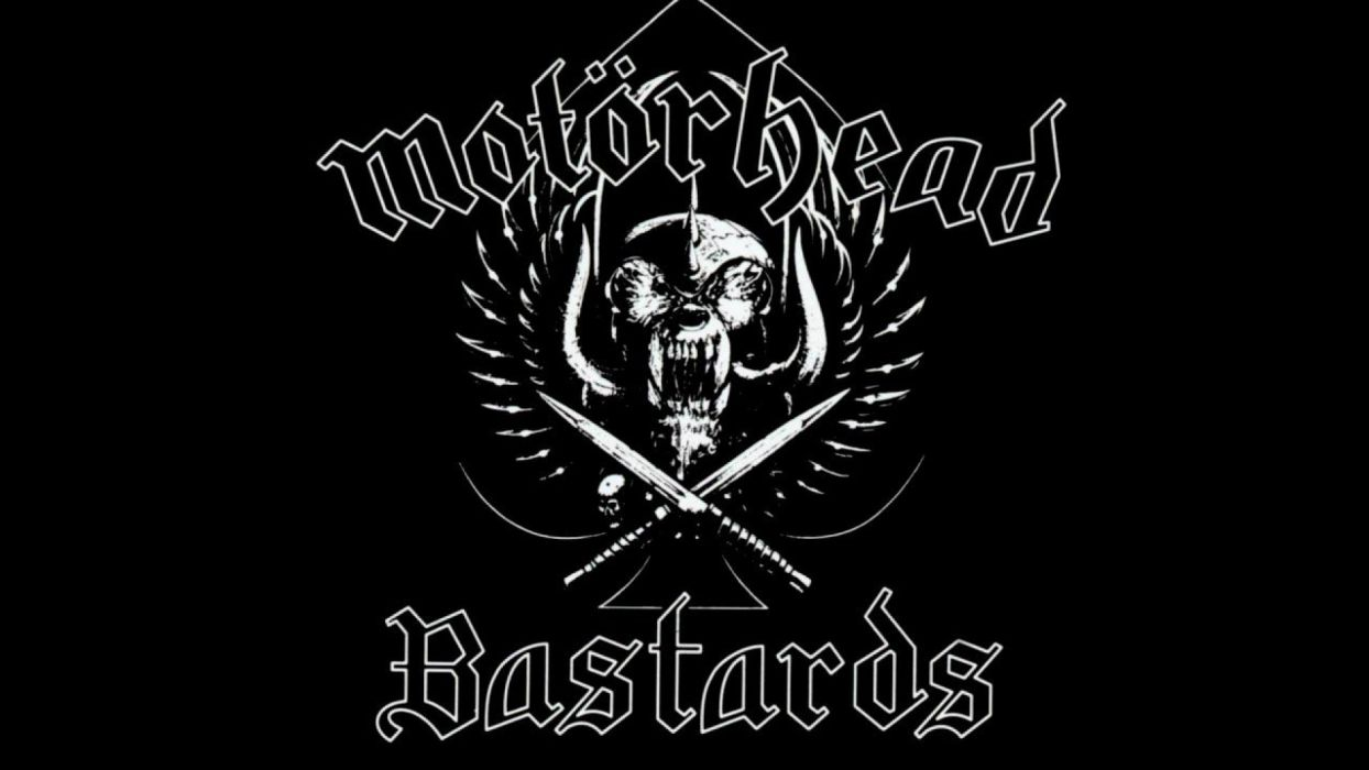 Motorhead Music Heavy Metal Wallpaper
