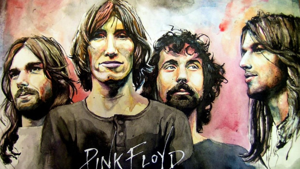 pink floyd music bands artwork wallpaper