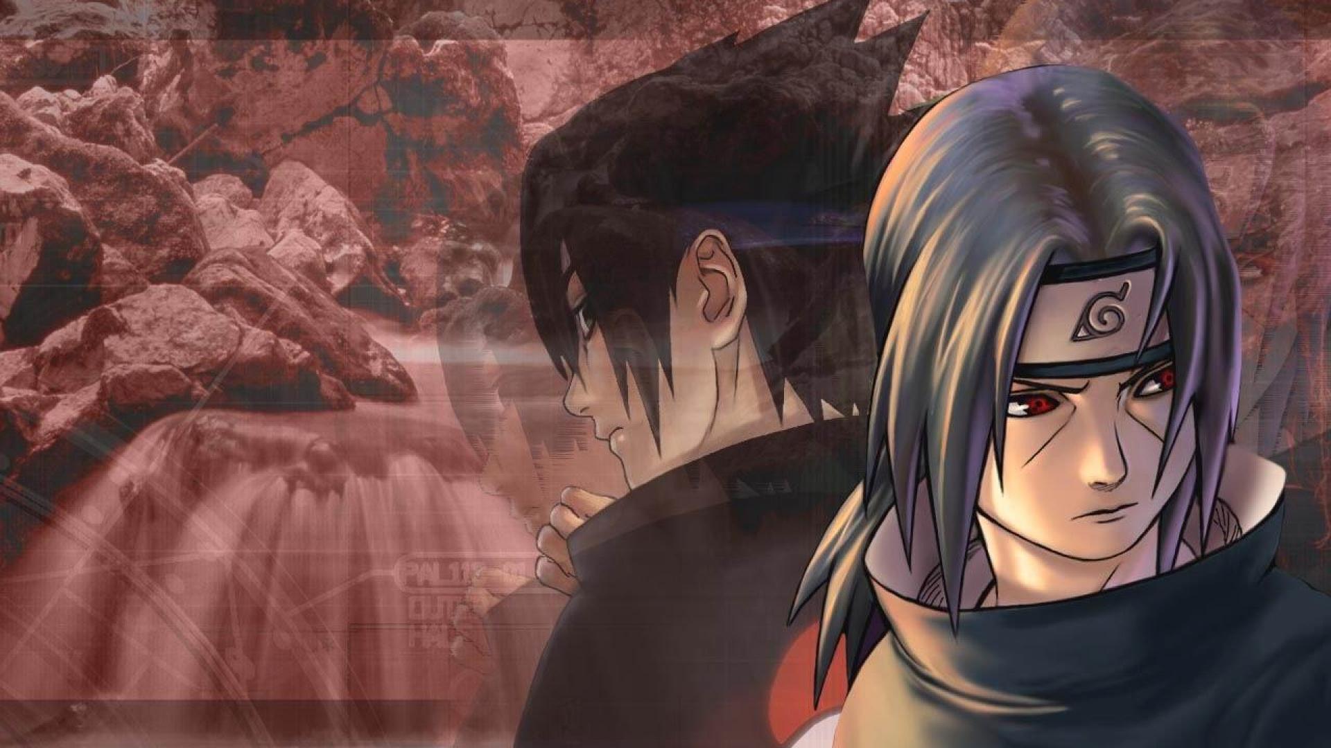 5400 Koleksi Gambar Anime Itachi Keren HD