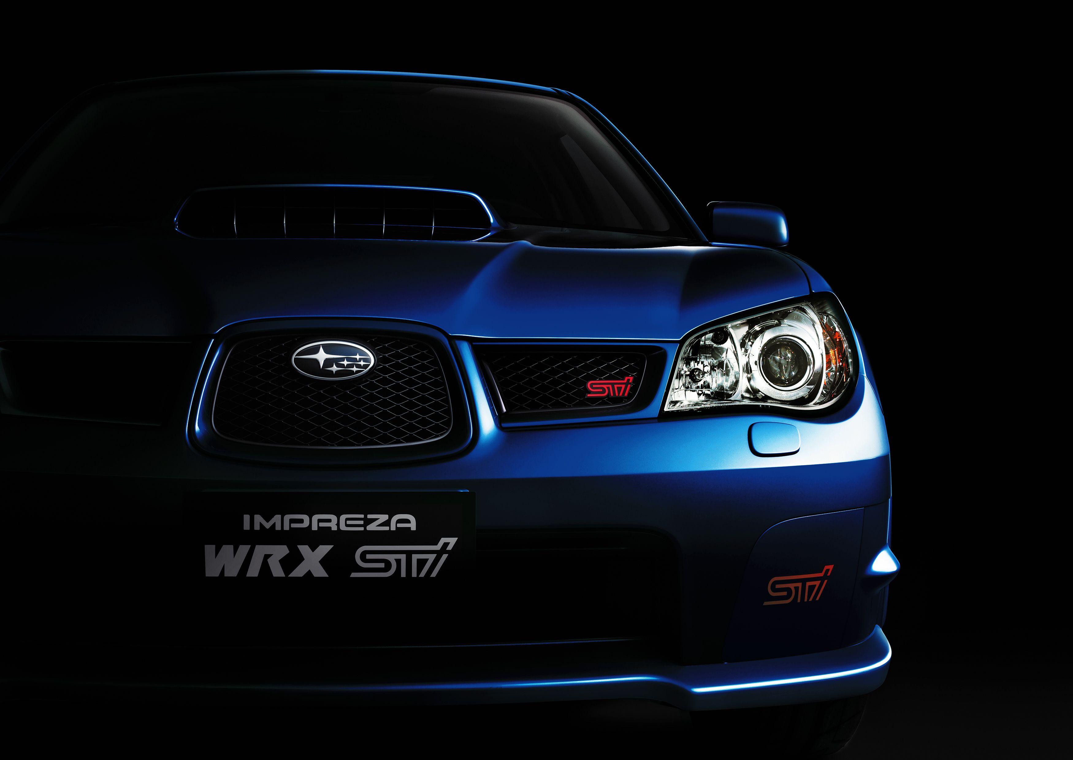 Subaru Impreza wallpaper | 3500x2480 | 122025 | WallpaperUP