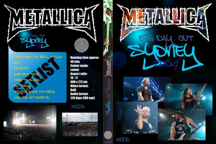 METALLICA thrash heavy metal g wallpaper