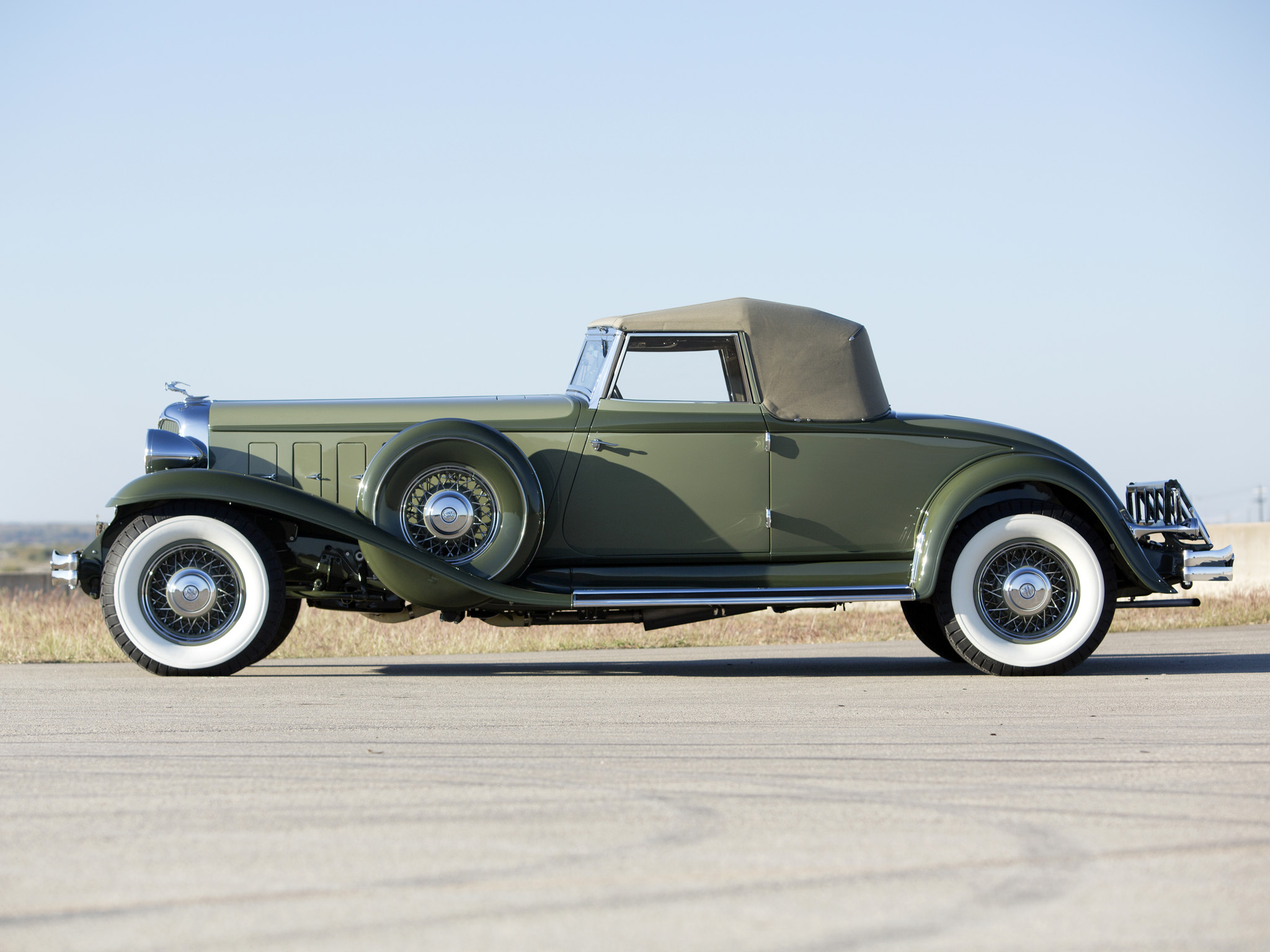 1932 Chrysler Imperial Convertible Coupe LeBaron luxury retro f wallpaper | 2048x1536 | 122195 ...