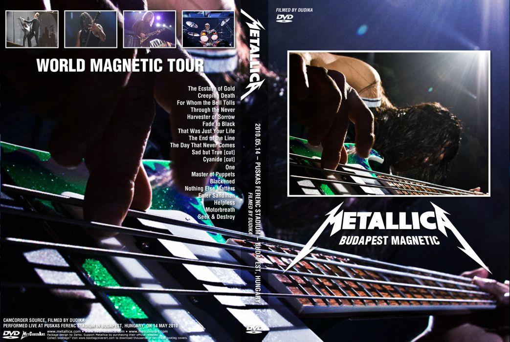 METALLICA thrash heavy metal       gs wallpaper