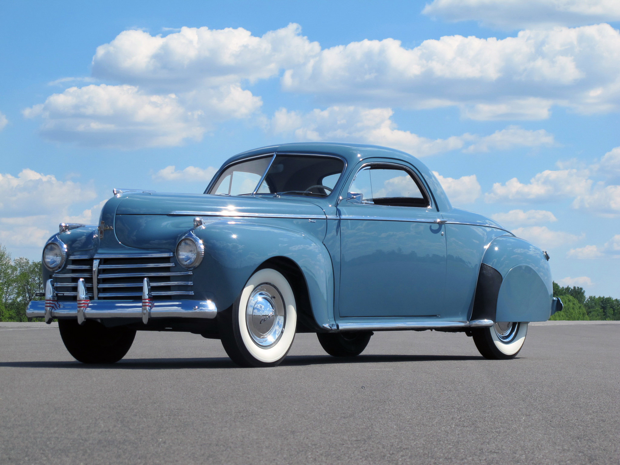 1941 chrysler royal coupe retro wallpaper 2048x1536 for 1941 chrysler royal 3 window coupe