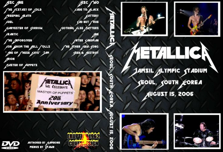 METALLICA thrash heavy metal ur wallpaper