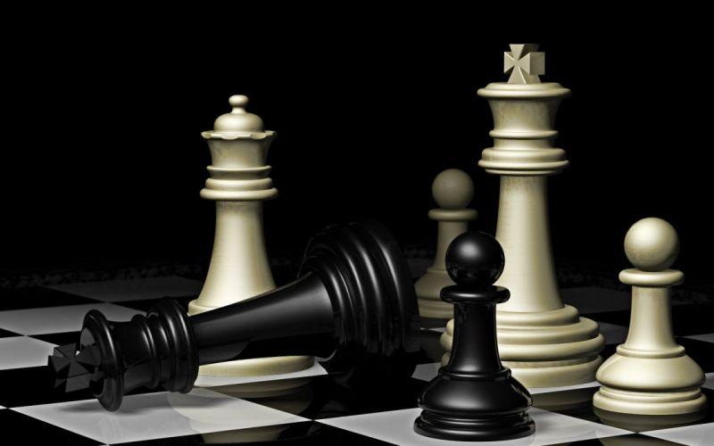 chess mat wallpaper