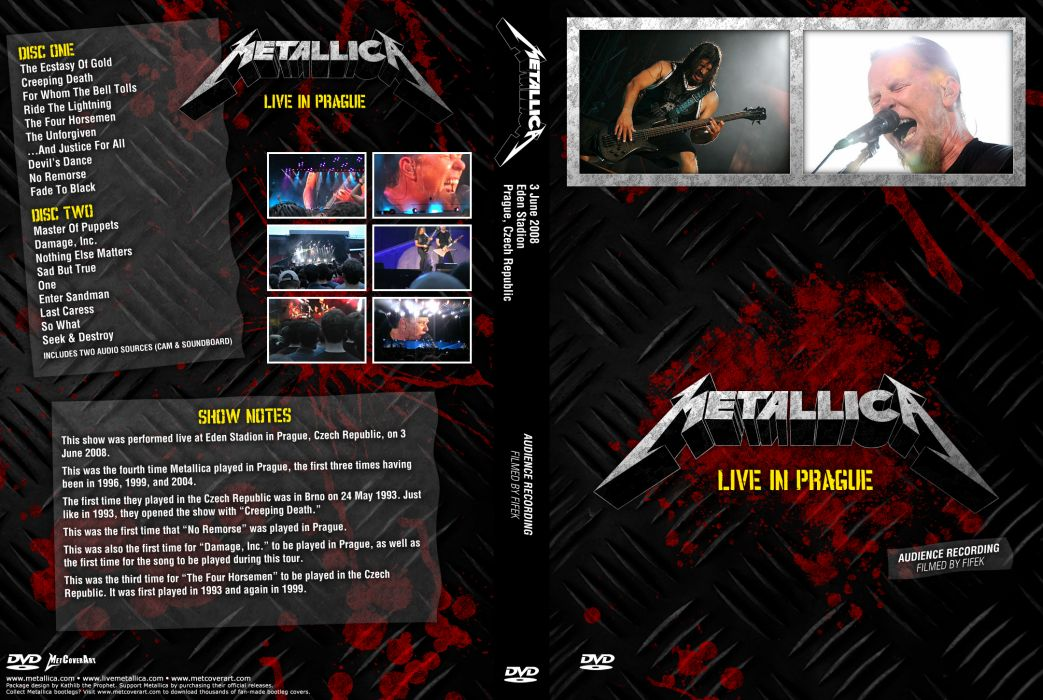 METALLICA thrash heavy metal       u wallpaper