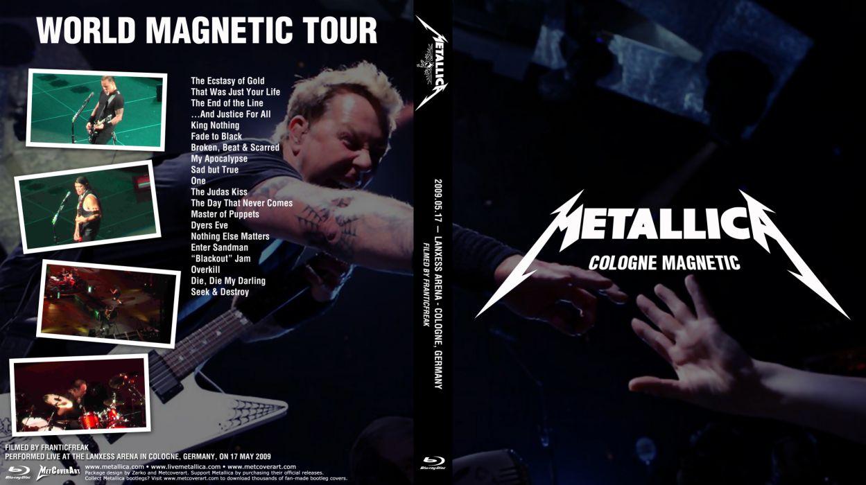 METALLICA thrash heavy metal vc wallpaper | 3118x1748