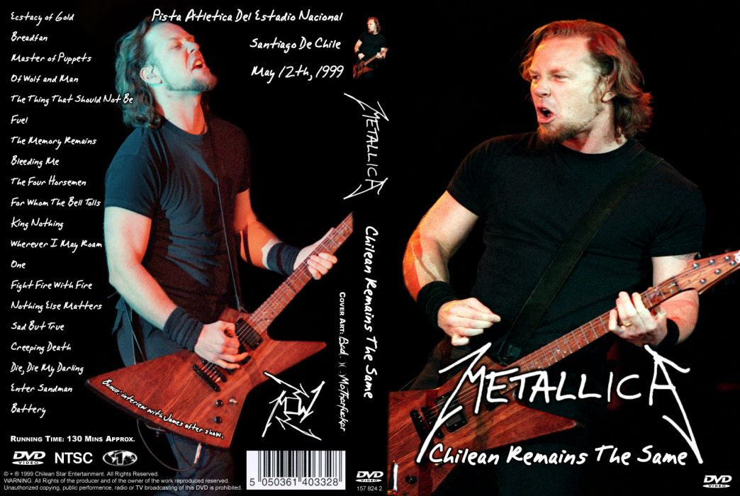 METALLICA thrash heavy metal      t wallpaper