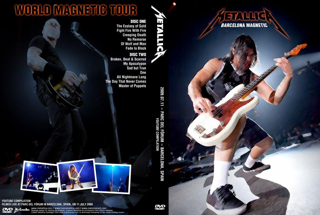 METALLICA thrash heavy metal      eb wallpaper