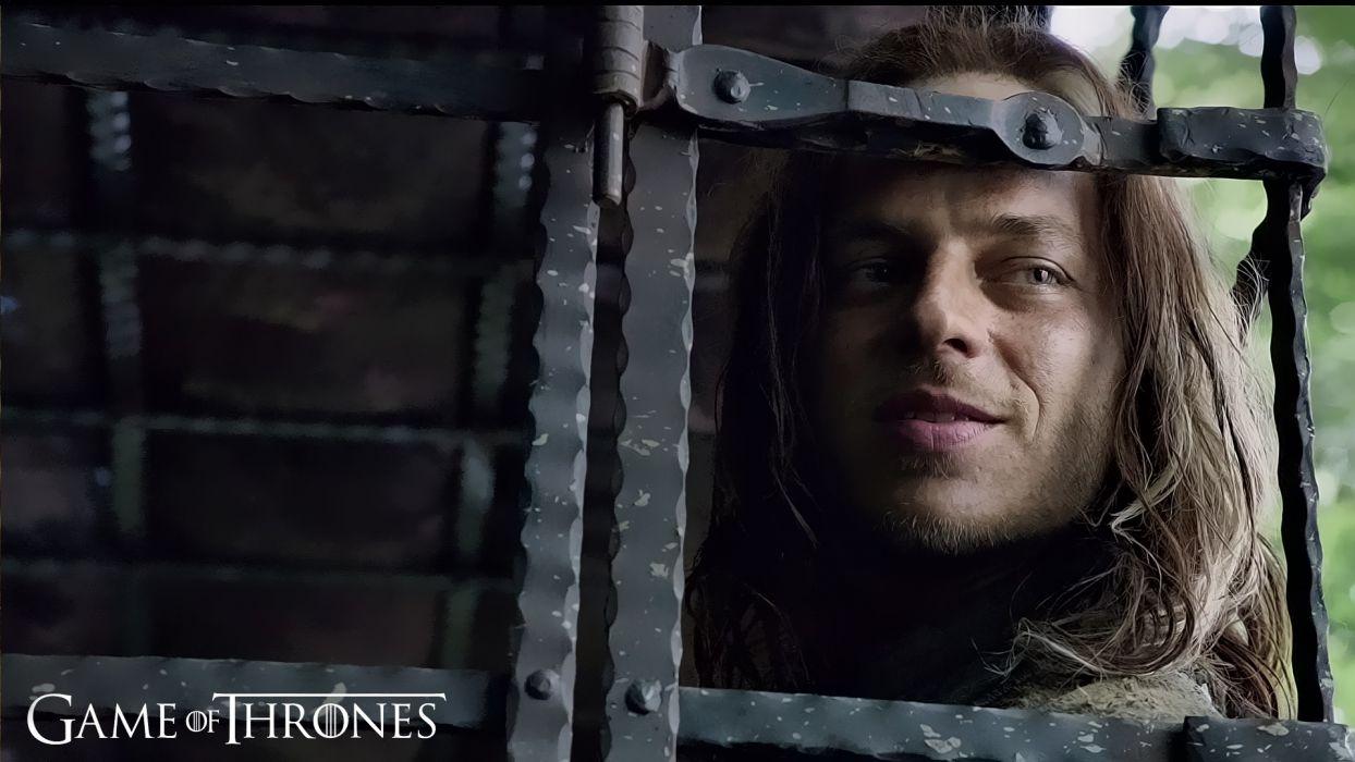 Game of Thrones Jaqen H'ghar wallpaper