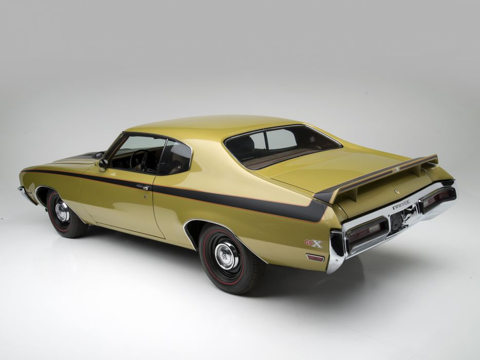 1971 Buick GSX muscle classic   g wallpaper