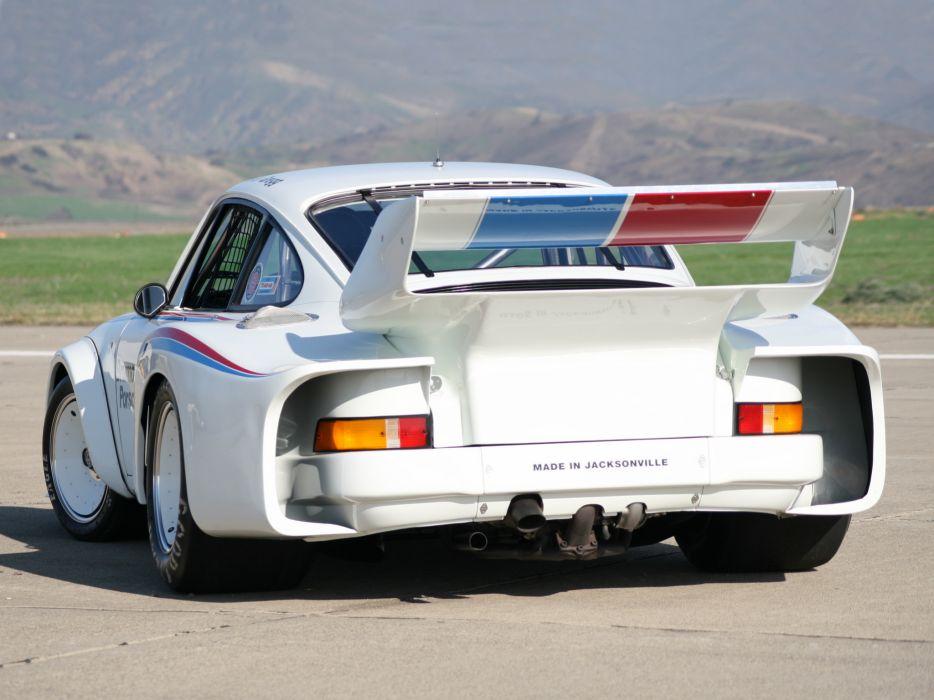1977 Porsche 934 Turbo RSR race racing   f wallpaper