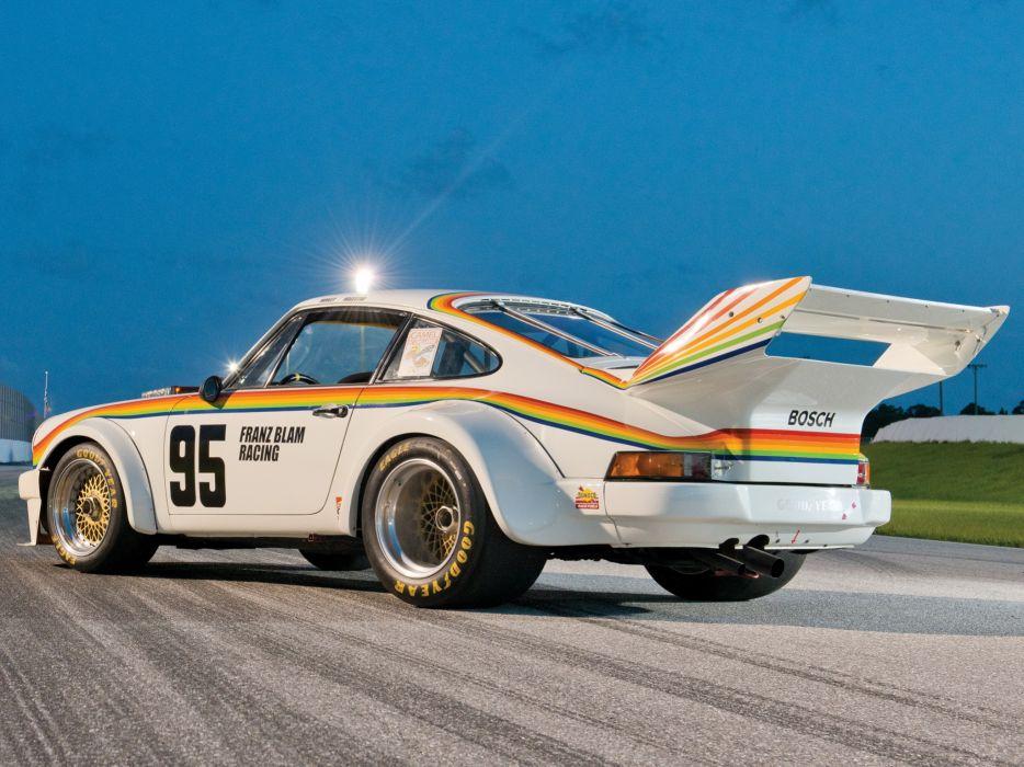 1977 Porsche 934 Turbo RSR race racing   fw wallpaper