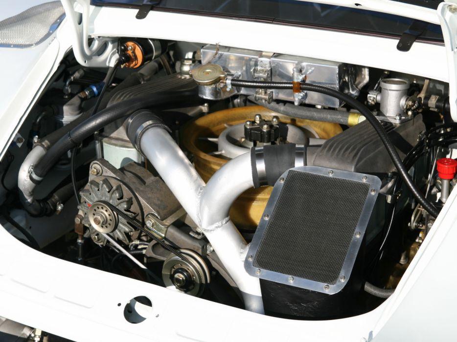 1977 Porsche 934 Turbo RSR race racing engine engines wallpaper