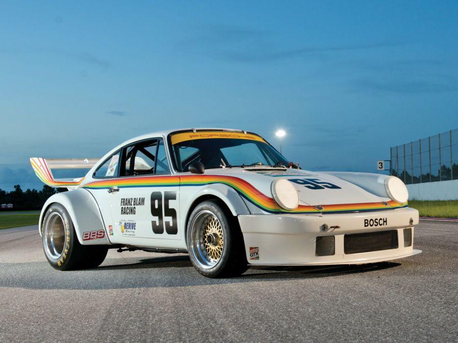 1977 Porsche 934 Turbo RSR race racing wheel wheels          d wallpaper