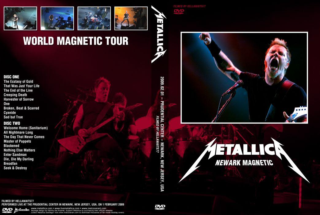 METALLICA thrash heavy metal     bc wallpaper