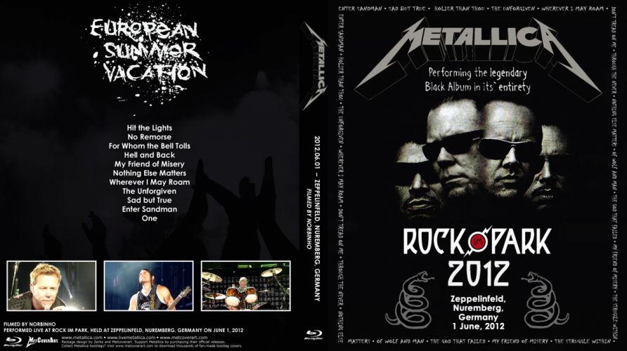 METALLICA thrash heavy metal eq wallpaper