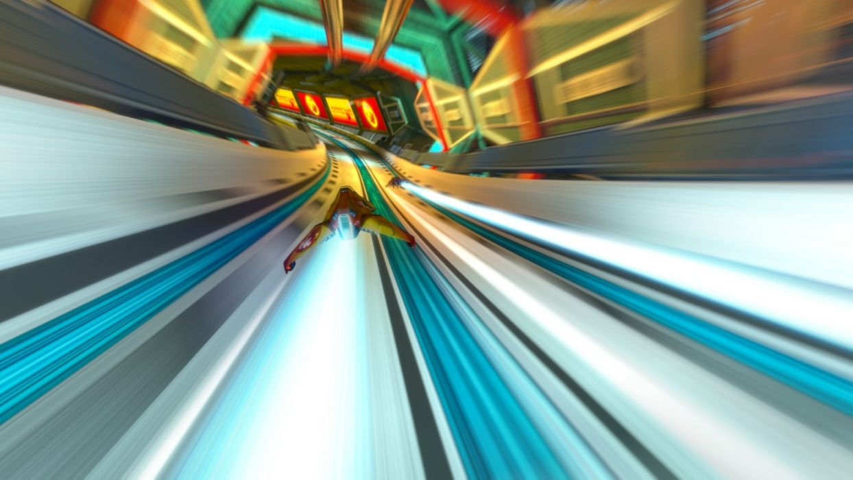 games futuristic wipeout science fiction     gs wallpaper
