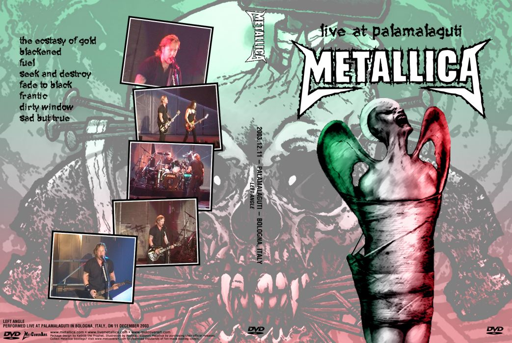 METALLICA thrash heavy metal     fz wallpaper