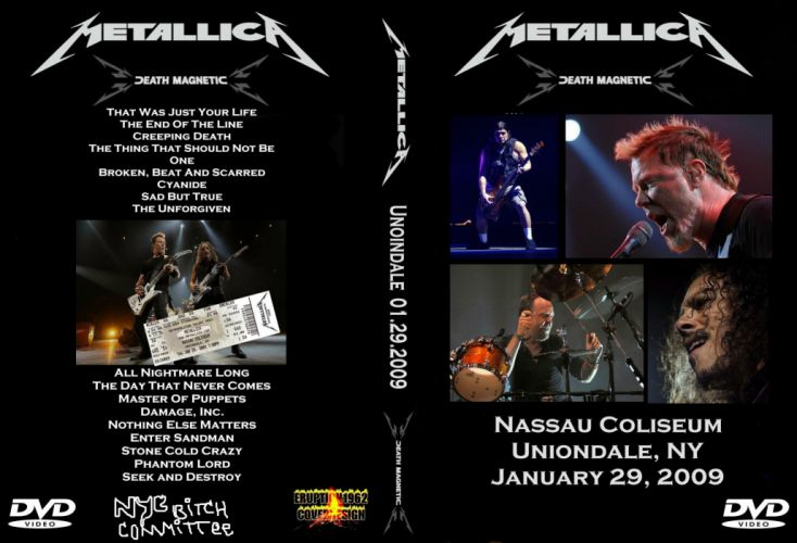 METALLICA thrash heavy metal rs wallpaper