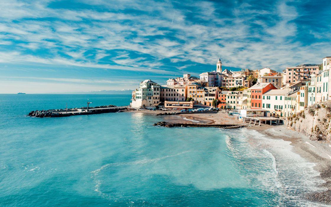 Italy Cinque Terre wallpaper