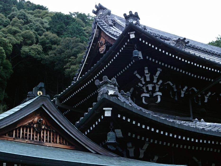 japan architecture asian wallpaper