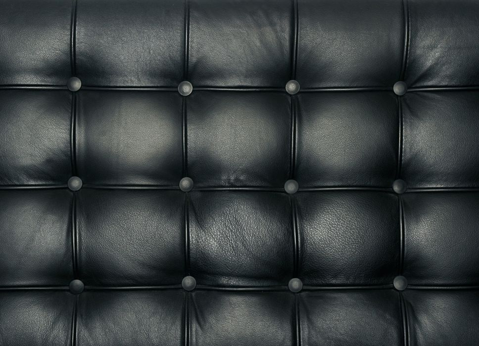 leather upholstery black wallpaper