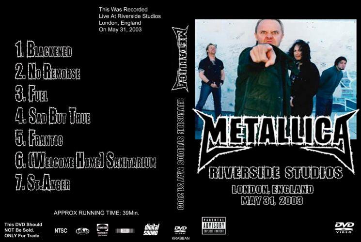 METALLICA thrash heavy metal ej wallpaper