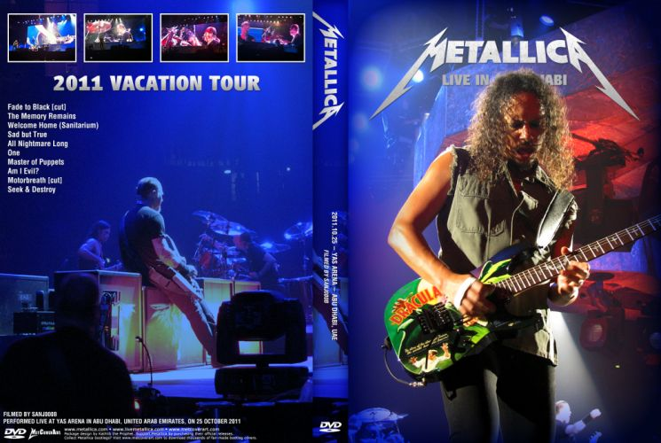 METALLICA thrash heavy metal en wallpaper