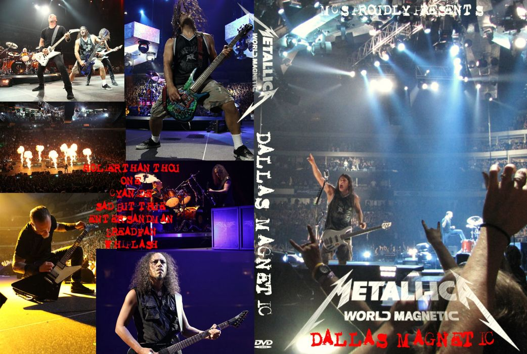 METALLICA thrash heavy metal     hf wallpaper