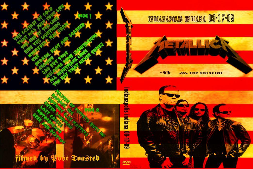 METALLICA thrash heavy metal     hj wallpaper