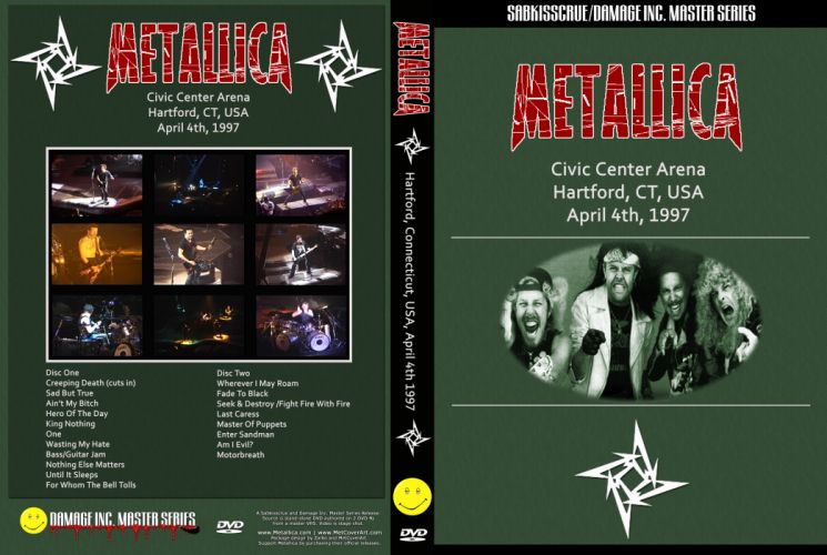 METALLICA thrash heavy metal ye wallpaper