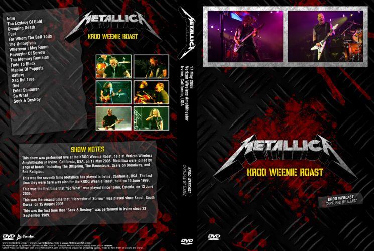 METALLICA thrash heavy metal yn wallpaper