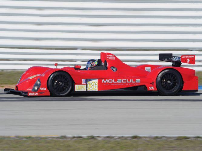 2009 Oreca FLM09 race racing f wallpaper