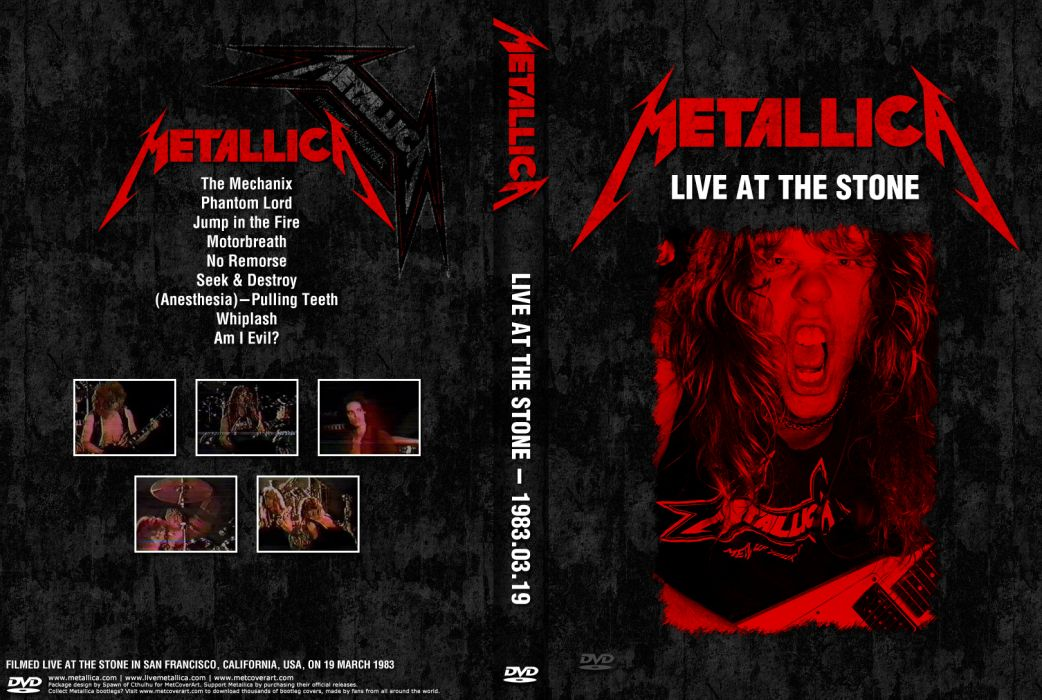 METALLICA thrash heavy metal    f wallpaper