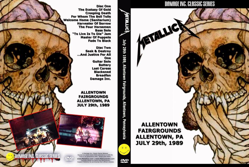 METALLICA thrash heavy metal    je wallpaper