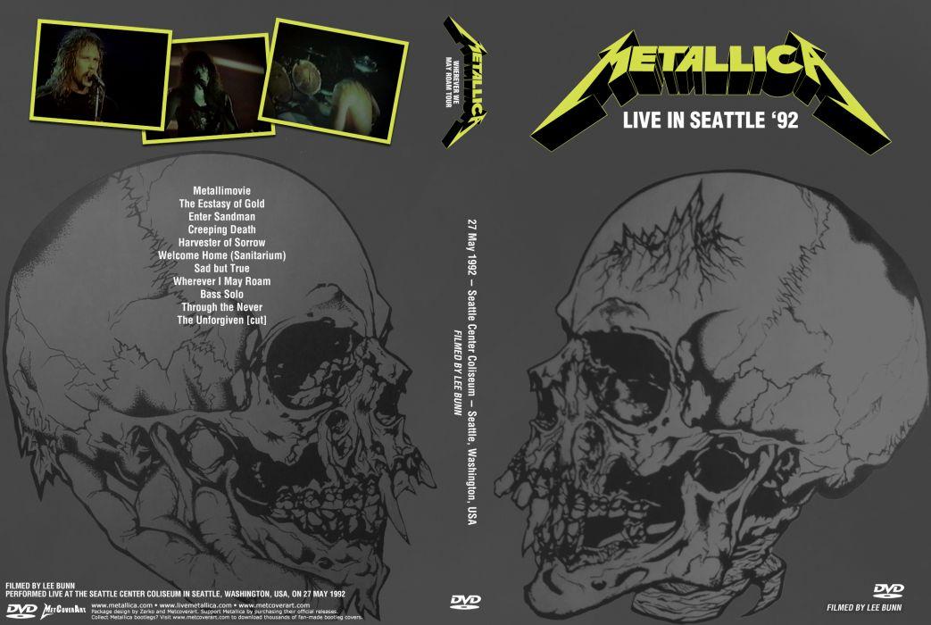 Metallica Thrash Heavy Metal Rv Wallpaper 2160x1450