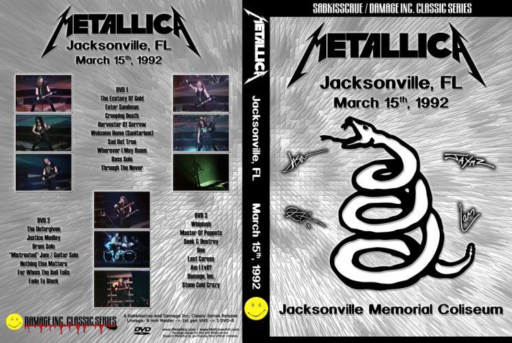 METALLICA thrash heavy metal rp wallpaper