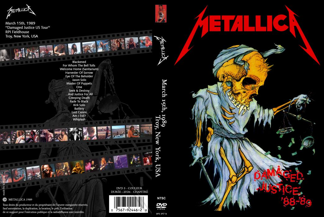 METALLICA thrash heavy metal    fw wallpaper