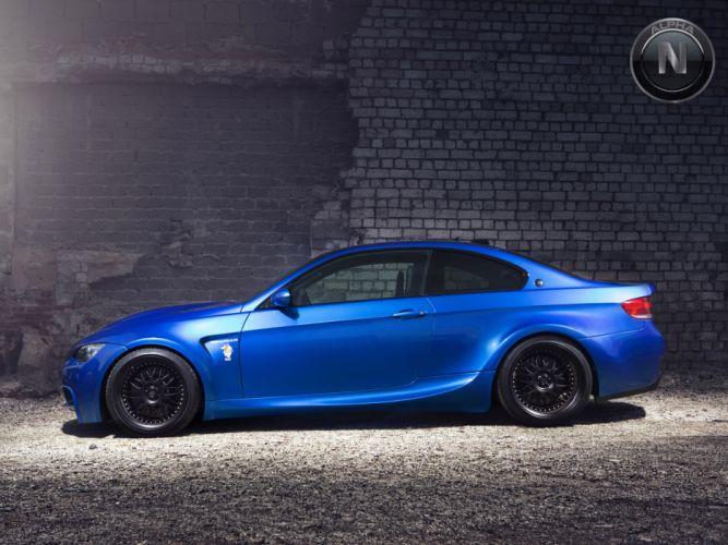 2013 Alpha-N BMW M3 E92 BT92 tuning d wallpaper